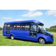 Автобус FOX-22501А-01