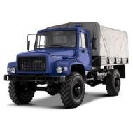 Бортовой автомобиль ГАЗ-33088 Садко