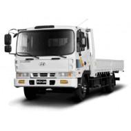 Бортовой автомобиль HYUNDAI HD 120