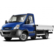 IVECO Daily бортовой