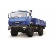 Бортовой автомобиль КАМАЗ-43502