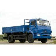 Бортовой автомобиль КАМАЗ-43253